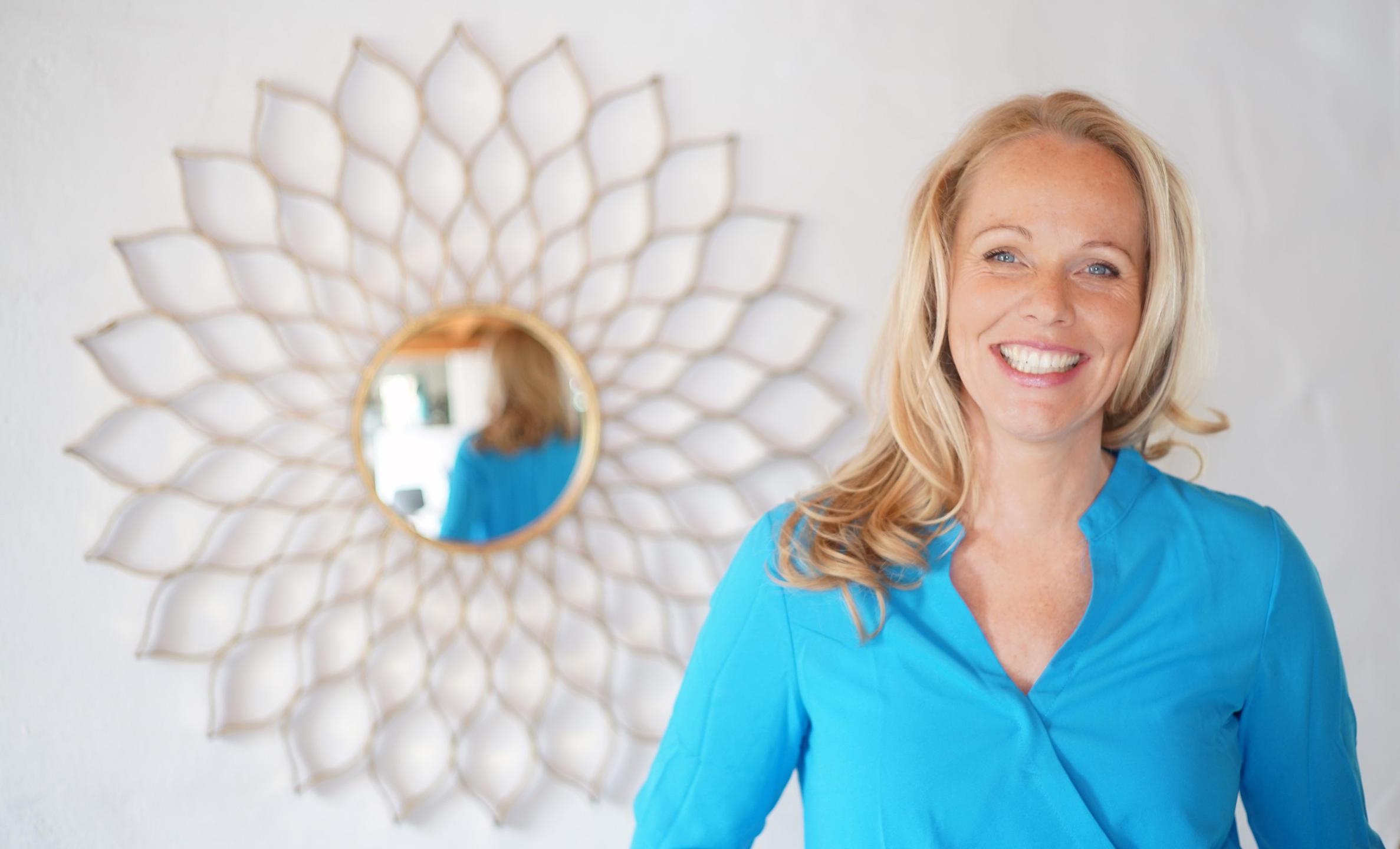 Katrin Blüge Support