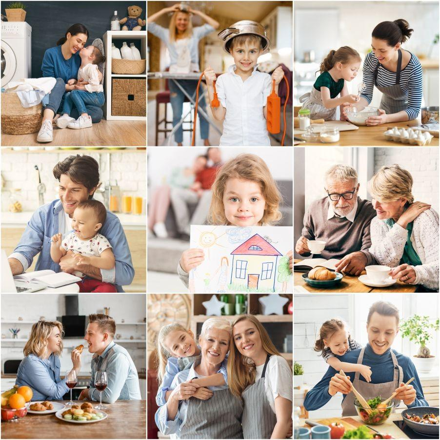 Family Photography Presets