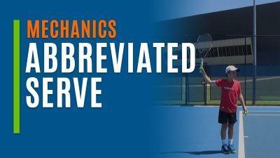 Abbreviated Serve