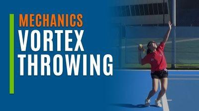 Vortex Throwing
