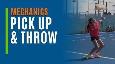 Pick Up & Throw