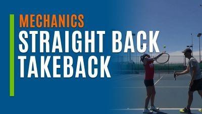 Straight Back Take Back