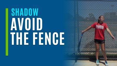 Avoid the Fence (Shadow)