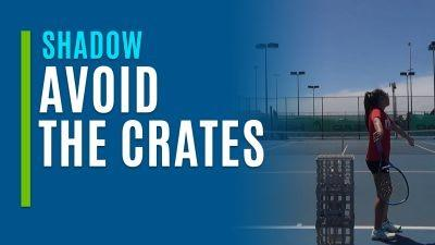 Avoid the Crates (Shadow)