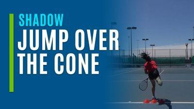 Jump over the Cone (Shadow)
