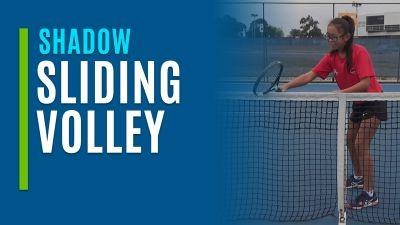 Sliding Volley