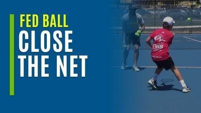 Close The Net
