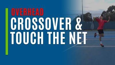 Crossover & Touch the Net