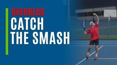 Catch the Smash