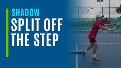 Split Off the Step
