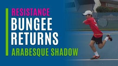 Bungee Returns (Arabesque Shadowing)