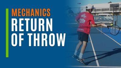 Return of Throw