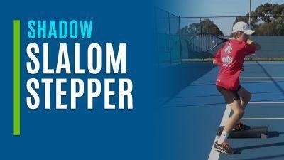 Slalom Stepper