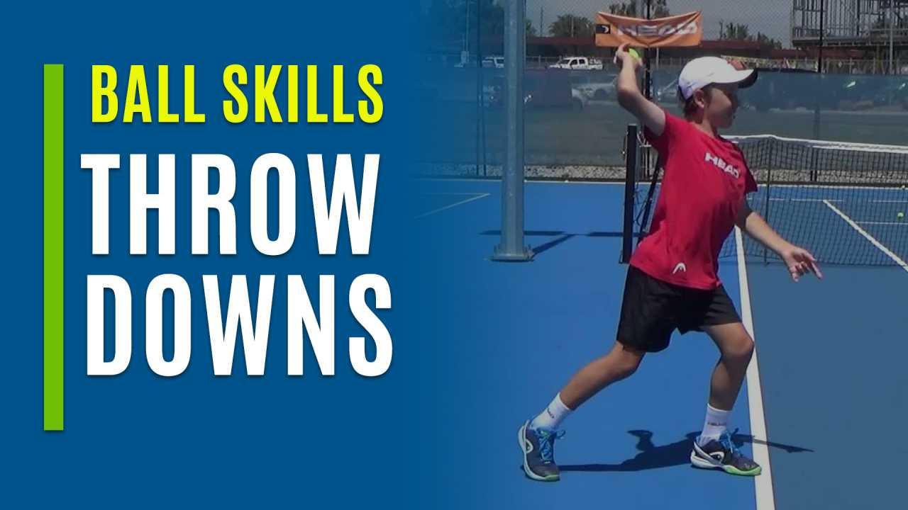 Throwdowns