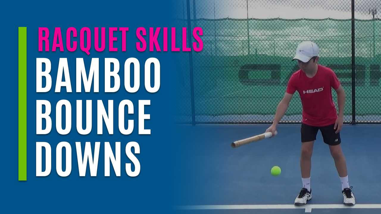 Bamboo Bounce Downs
