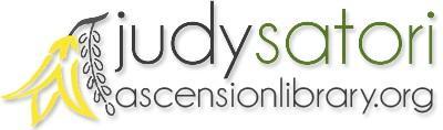 Judy Satori   Ascension Library Logo