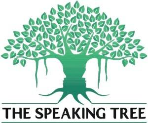 Udumbara Gesu featured in The Speaking Tree