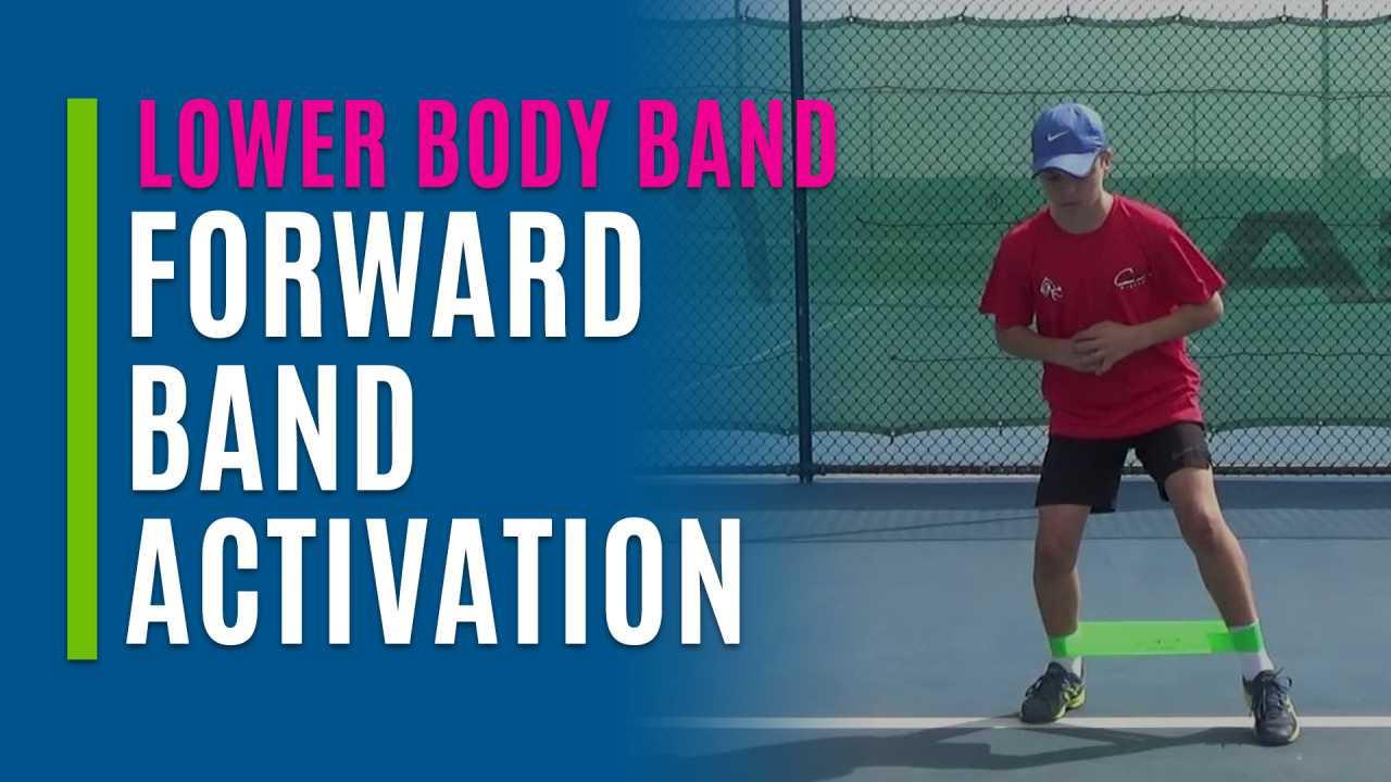 Forward Band Activation