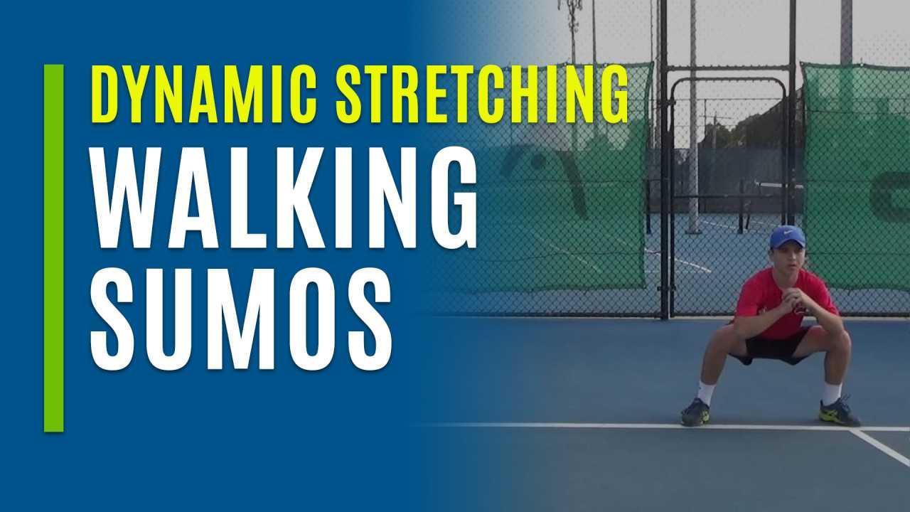 Walking Sumos