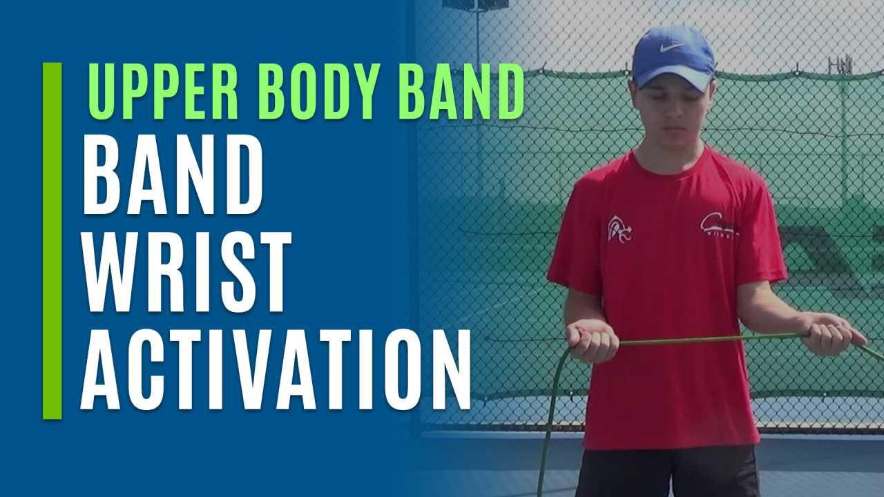 Band Wrist Activation
