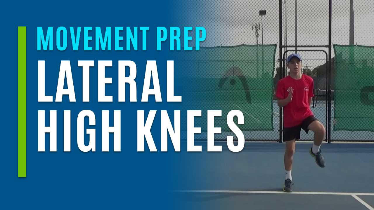 Lateral High Knees