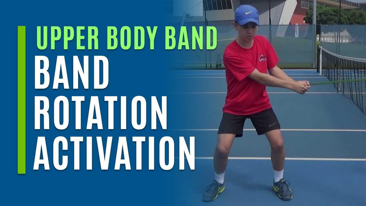 Band Rotation Activation