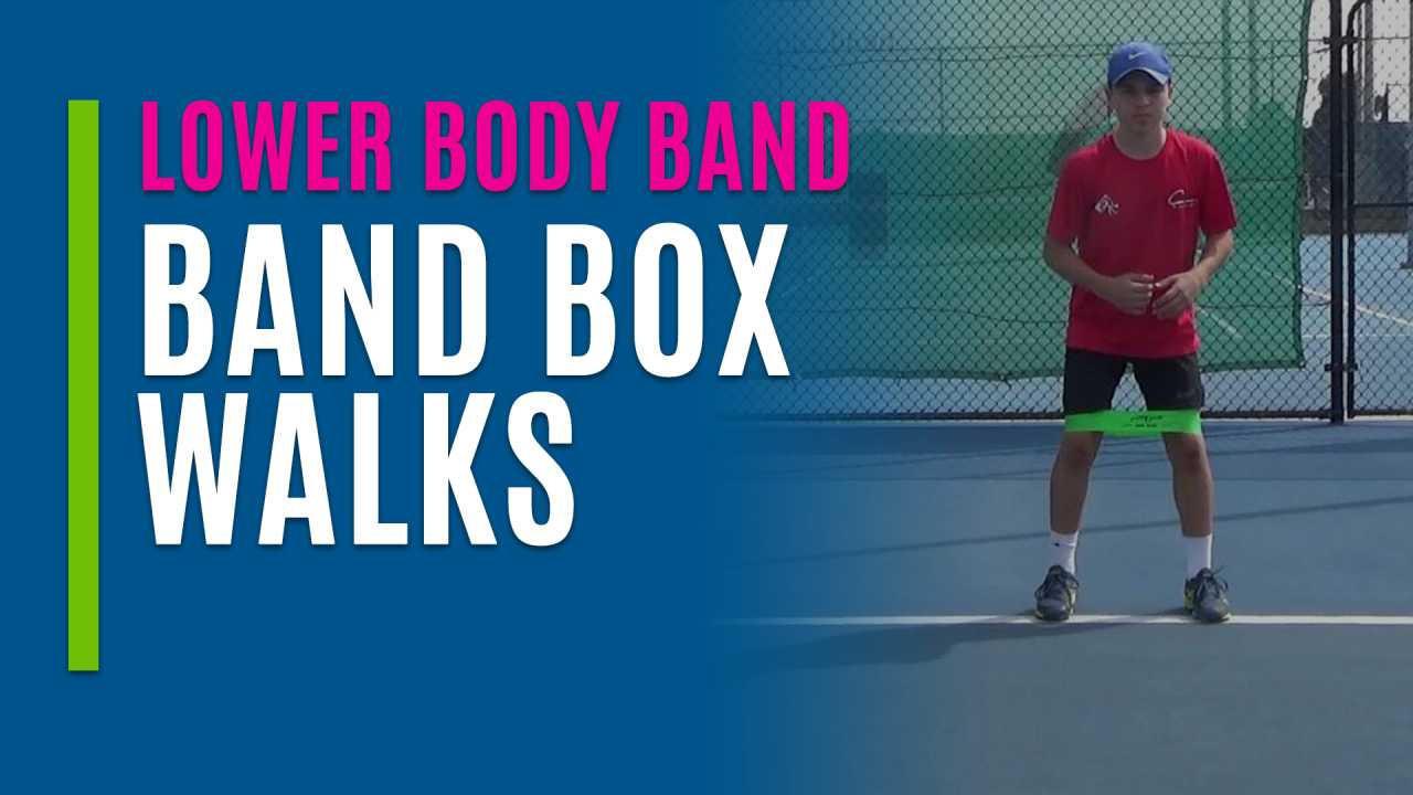 Band Box Walks