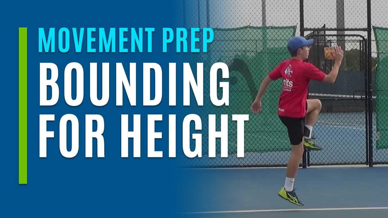 Bounding for Height