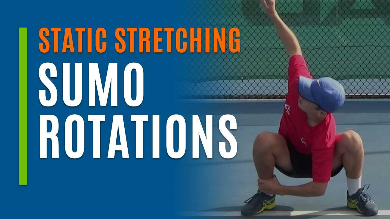 Sumo Rotations