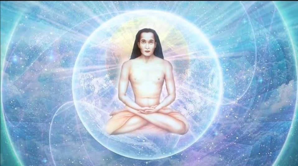 Babaji shares how Codes for New Humanity leads to 4th & 5th dimensional consciousness.