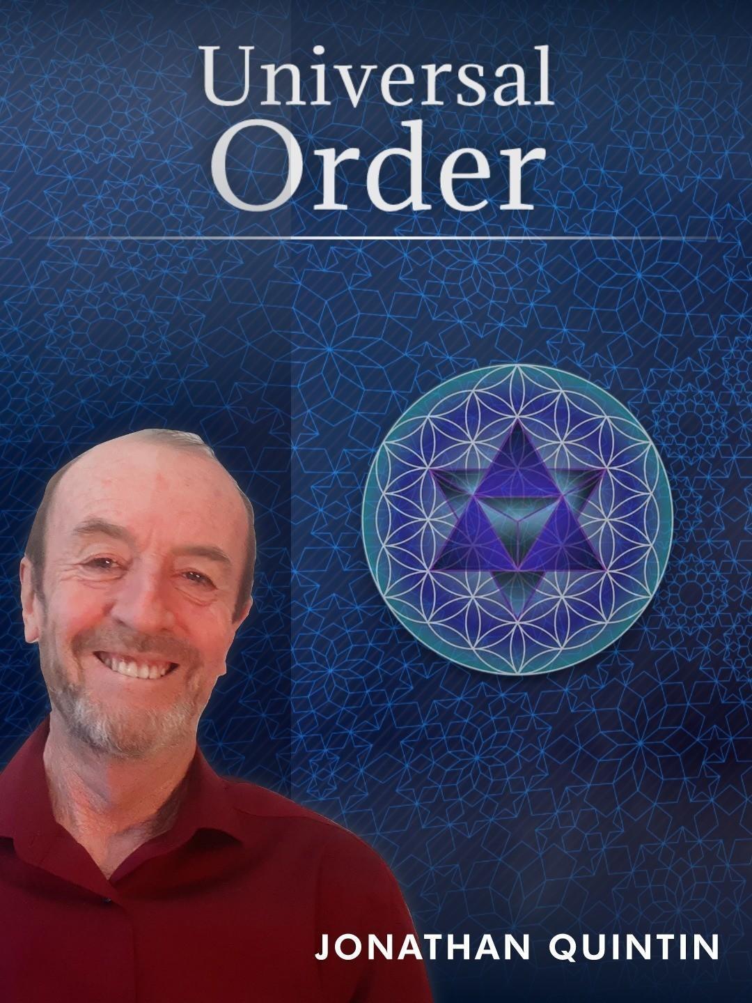 Universal Order
