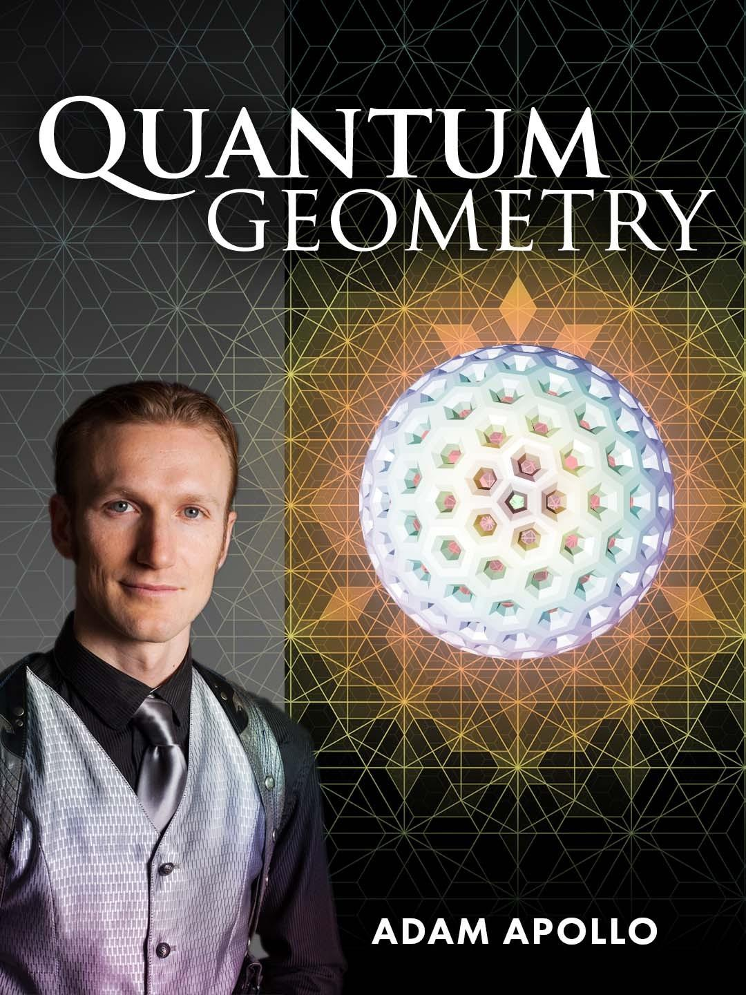 Quantum Geometry, a Resonance Academy Elective from faculty member, Adam Apollo
