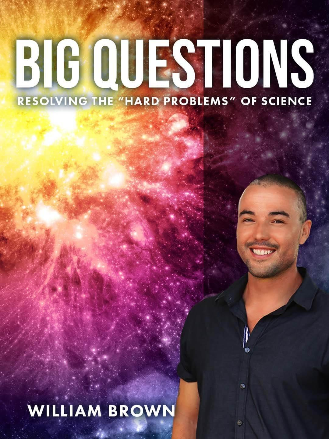 Big Questions, a Resonance Academy Elective from resident biophysicist, William Brown
