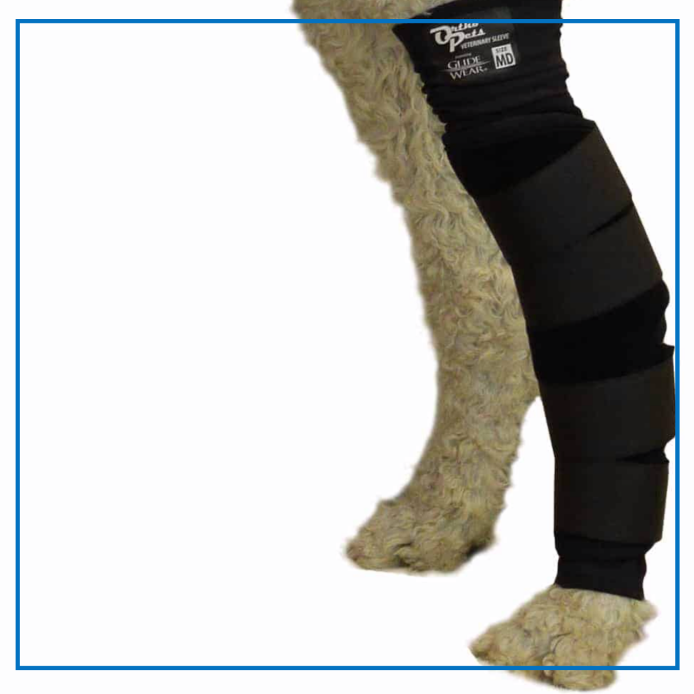 Orthopets  (Tarsus Srap)