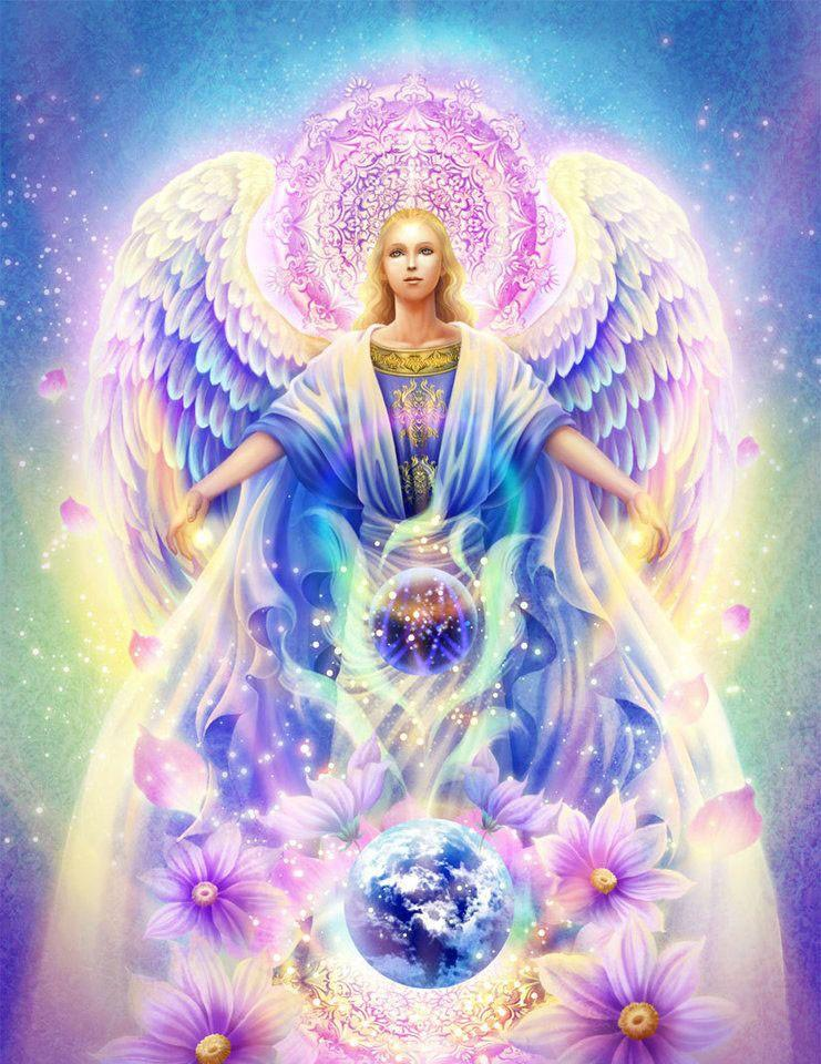Global healing events for personal and channeled business development with Evalena Rose.