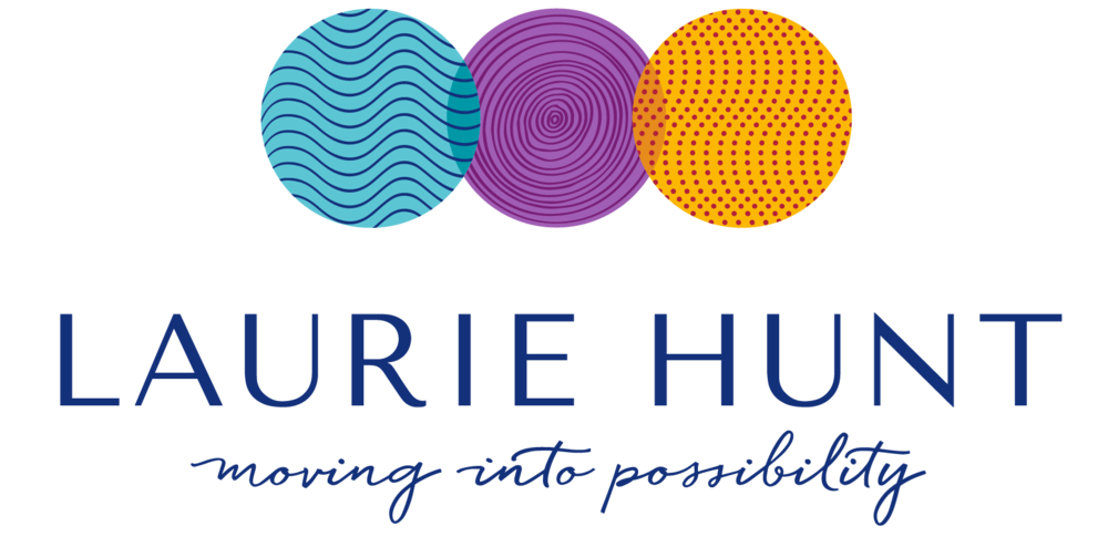 Laurie Hunt Logo