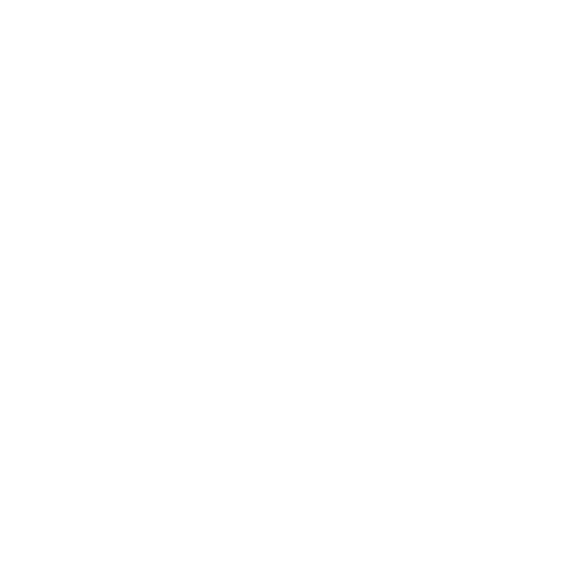 Quotation Marks in White