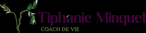Tiphanie Minquet logo