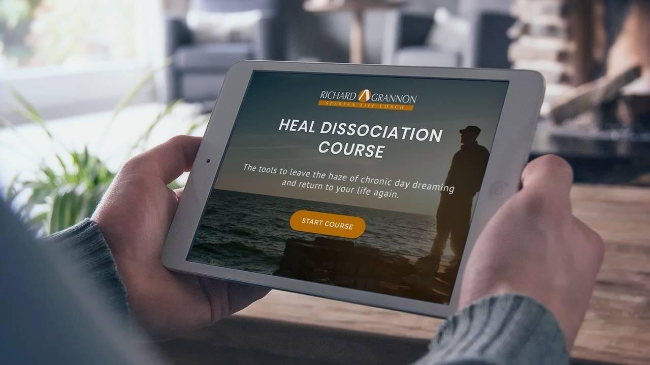 Heal dissociation course
