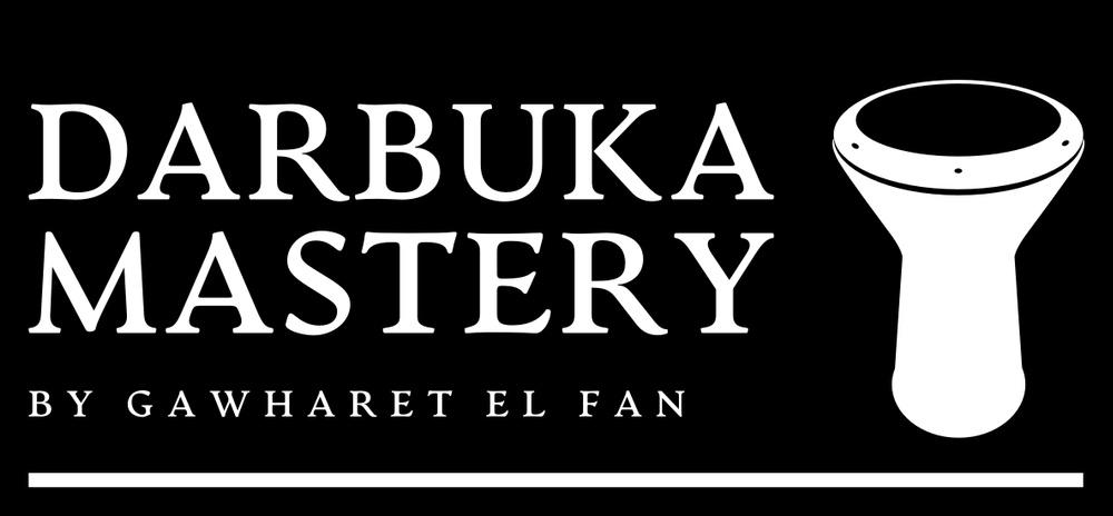 Darbuka Mastery Logo