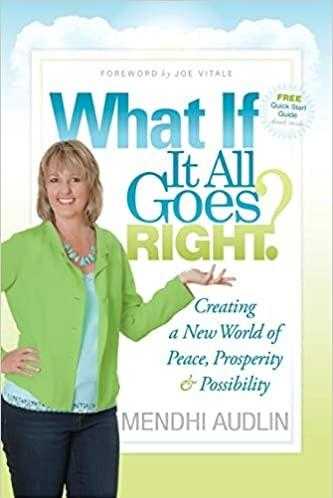 What if it all goes right? Book