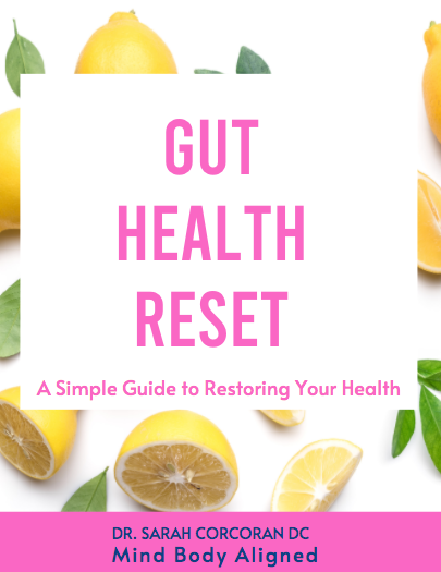 Gut Health Reset