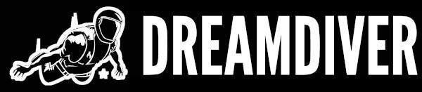 DreamDiver Logo