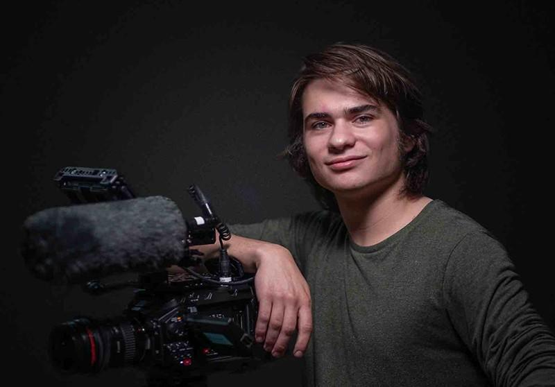 Storm Warriors Media Foundation: Study to become a storyteller-for-good and inspire the world