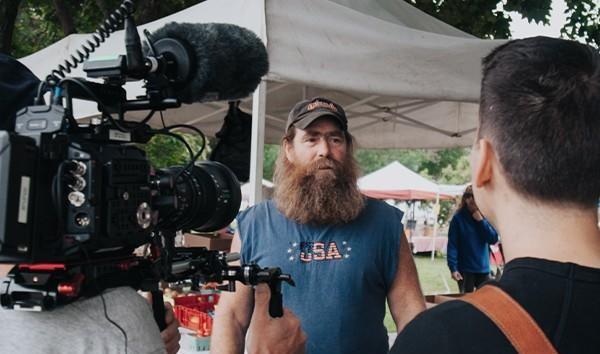 Storm Warriors Media Foundation: Humanitarian