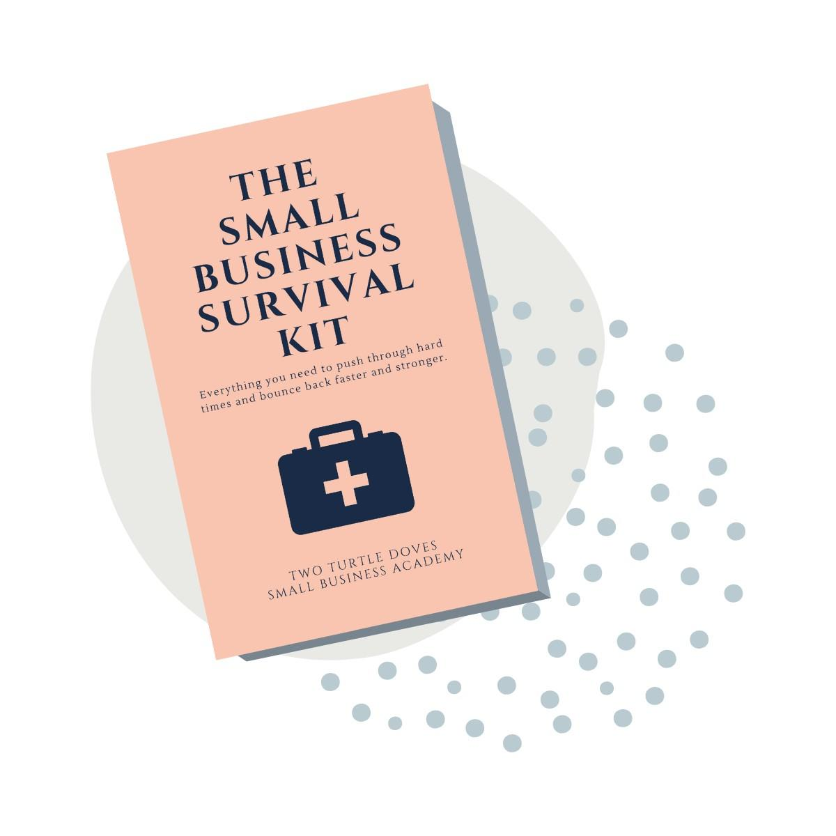 Download The Small Business Survival Kit