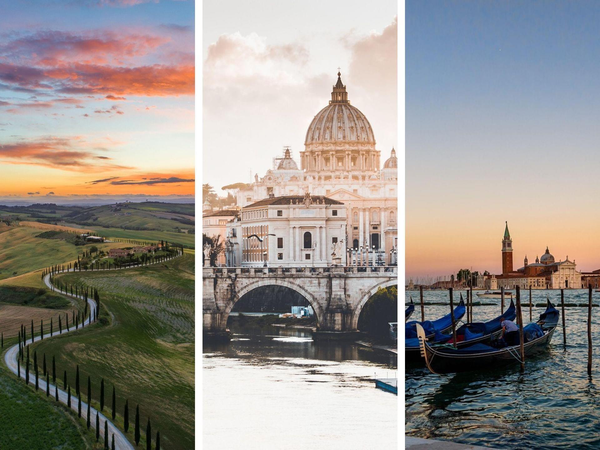 Italian Bites,  Language Immersion Tour, Italy, italy tour