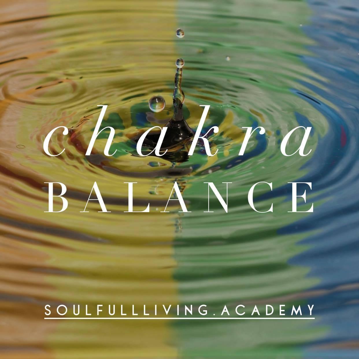 chakra balance image