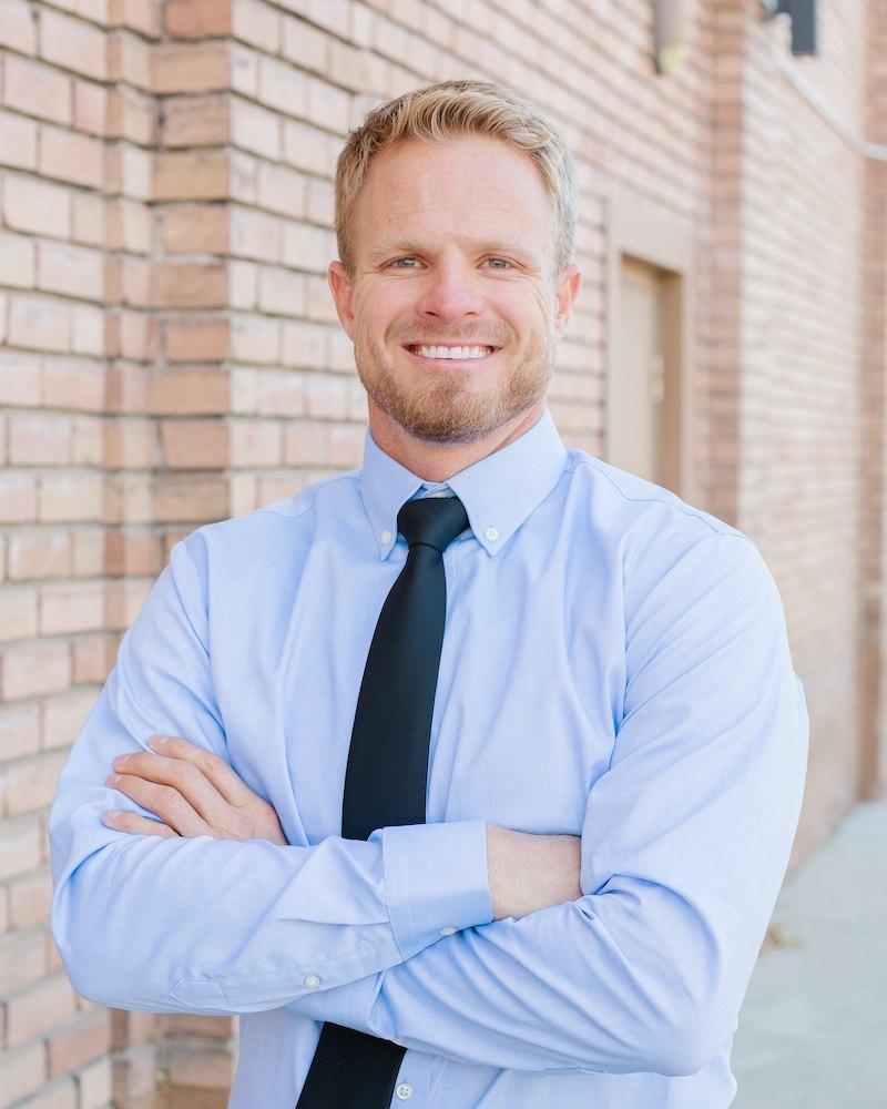 Chase Leavitt is a Real Estate Investment Agent with FIG and holds licenses in UT, AZ, and ID.