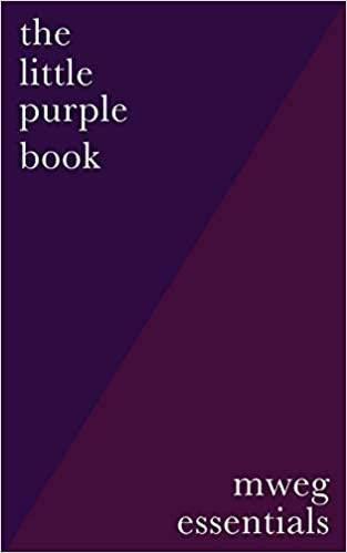 the little purple book